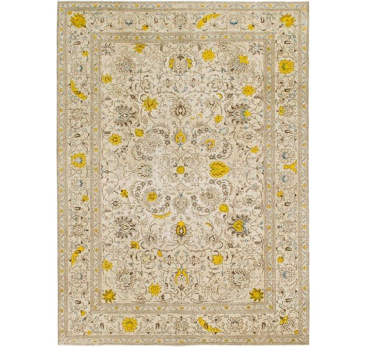 8' 3 x 11' 3 Ultra Vintage Persian Rug