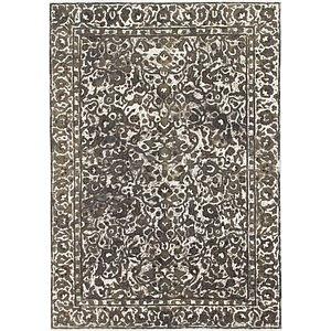Unique Loom 7' 6 x 10' 8 Ultra Vintage Persian Rug