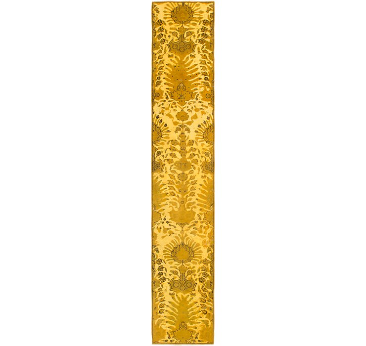 2' x 11' 10 Ultra Vintage Persian R...