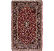 Link to 6' 9 x 11' Mashad Persian Rug