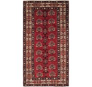 Link to 5' 3 x 10' 2 Hamedan Persian Rug