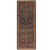 Link to 112cm x 310cm Shahsavand Persian Runner Rug