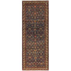 112cm x 310cm Shahsavand Persian Runn...