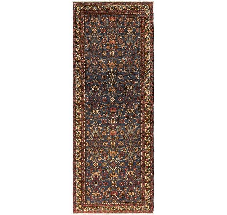 3' 8 x 10' 2 Shahsavand Persian Runn...