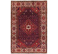Link to 6' 10 x 10' 2 Hossainabad Persian Rug
