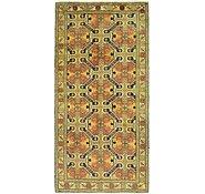 Link to 5' x 10' 5 Ardabil Persian Runner Rug