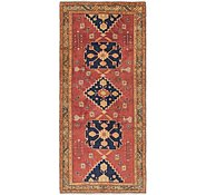 Link to 4' 3 x 10' 3 Meshkin Persian Runner Rug