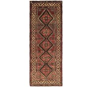 Link to 3' 9 x 9' 6 Chenar Persian Runner Rug