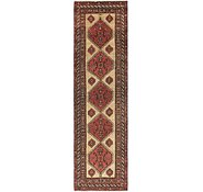 Link to 3' 4 x 13' 5 Hamedan Persian Runner Rug