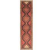 Link to 3' x 12' 7 Meshkin Persian Runner Rug