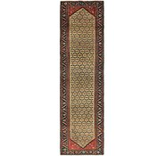 Link to 3' 4 x 12' 8 Koliaei Persian Runner Rug