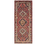 Link to 3' 6 x 9' 4 Hamedan Persian Runner Rug