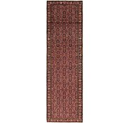 Link to 3' 6 x 12' 8 Shahsavand Persian Runner Rug