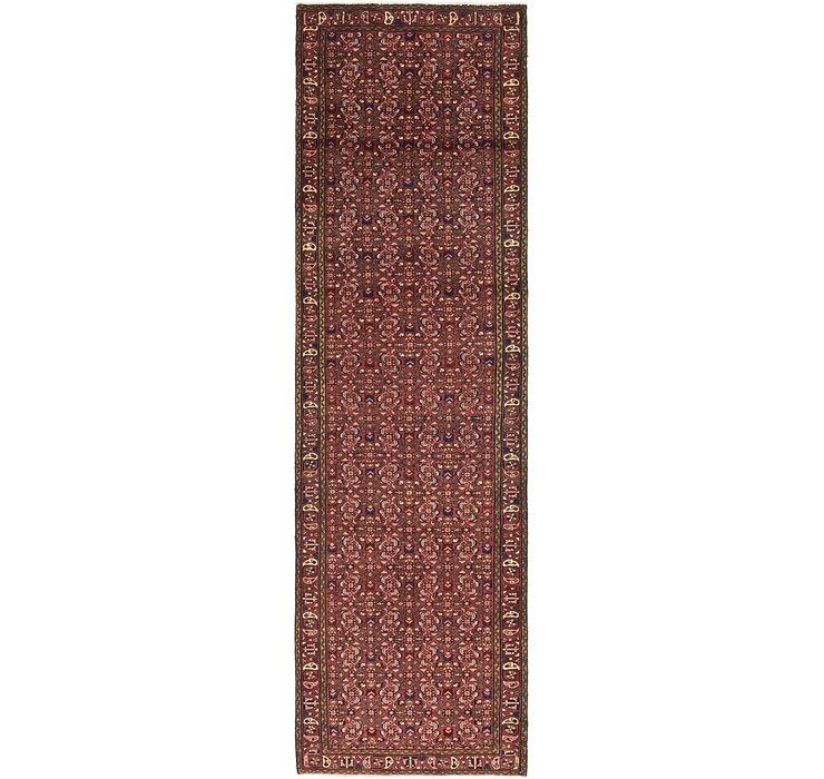 3' 6 x 12' 8 Shahsavand Persian Runn...