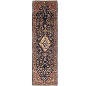 Link to 3' 6 x 12' 7 Liliyan Persian Runner Rug