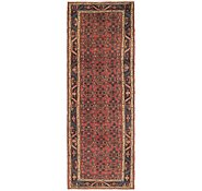 Link to 3' 4 x 9' 9 Shahsavand Persian Runner Rug