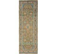 Link to 3' 7 x 10' 4 Mahal Persian Runner Rug