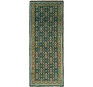 Link to 4' 3 x 10' 5 Farahan Persian Runner Rug