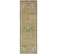 Link to 3' 4 x 10' 3 Farahan Persian Runner Rug