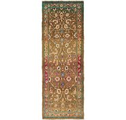 Link to 110cm x 287cm Mahal Persian Runner Rug