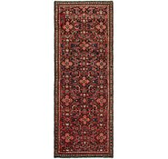 Link to 2' 7 x 6' 6 Hossainabad Persian Runner Rug