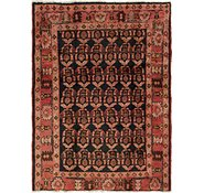 Link to 4' 3 x 5' 9 Malayer Persian Rug