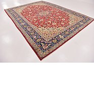 Link to 285cm x 378cm Isfahan Persian Rug