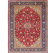 Link to 9' 4 x 12' 5 Isfahan Persian Rug