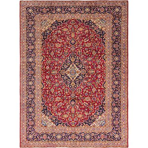 Link to 297cm x 405cm Kashan Persian Rug item page
