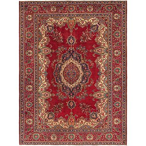 Link to 10' x 13' Tabriz Persian Rug item page