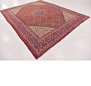 Link to 9' 6 x 12' Mahal Persian Rug