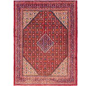 Link to 9' 6 x 12' Mahal Persian Rug