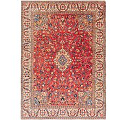Link to 8' 7 x 12' Sarough Persian Rug