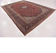 Link to 9' 8 x 13' 6 Kashan Persian Rug