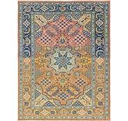Link to 10' 2 x 13' 3 Isfahan Persian Rug