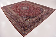 Link to 10' 3 x 12' 4 Kashan Persian Rug