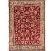 Link to 282cm x 385cm Tabriz Persian Rug