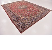 Link to 9' 9 x 13' 2 Isfahan Persian Rug