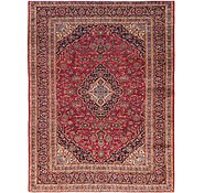 Link to 9' 7 x 13' 6 Mashad Persian Rug