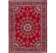 Link to 10' 1 x 13' 10 Mashad Persian Rug