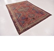 Link to 6' 9 x 9' 7 Shiraz Persian Rug