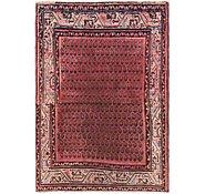Link to 4' x 5' 9 Botemir Persian Rug