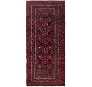 Link to 4' x 8' 10 Balouch Persian Runner Rug