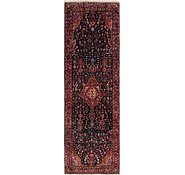Link to 5' x 16' Sirjan Persian Runner Rug