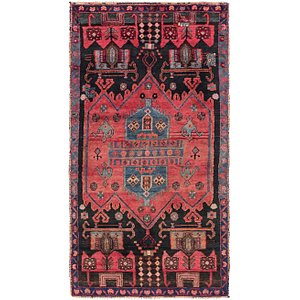 Link to 3' 4 x 6' 5 Zanjan Persian Rug item page