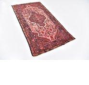 Link to 3' 7 x 6' 10 Darjazin Persian Rug