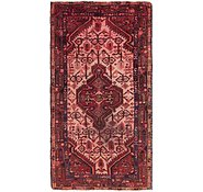 Link to 3' 7 x 6' 10 Darjazin Persian Rug