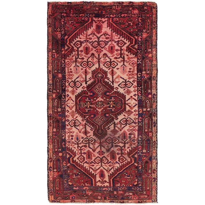 3' 7 x 6' 10 Darjazin Persian Rug