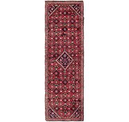 Link to 2' 7 x 8' 7 Farahan Persian Runner Rug