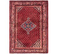 Link to 3' 8 x 5' Farahan Persian Rug